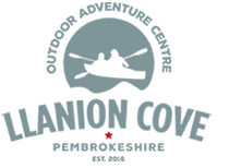 Llanion Cove - Outdoor Adventure Centre